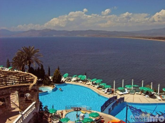 Tatilinfo | Ephesus Princess Resort